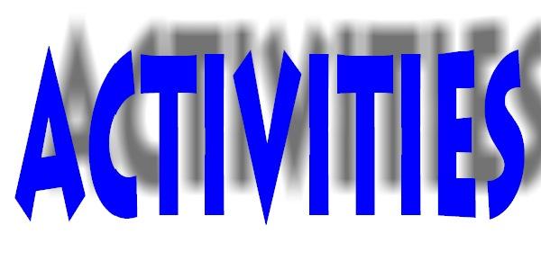 Image result for activites